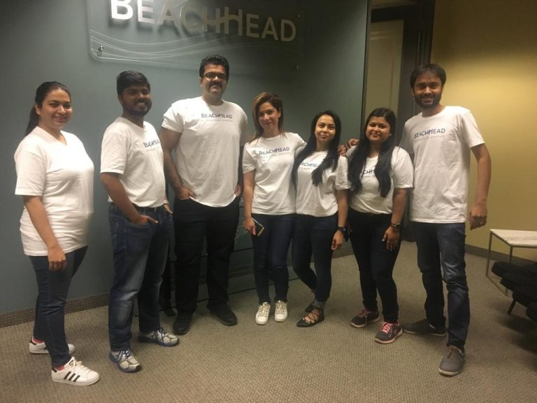 Beachhead sponsors 7th Annual Paddle Royal Event