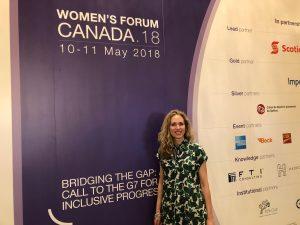 Women's Forum Canada 2018 1